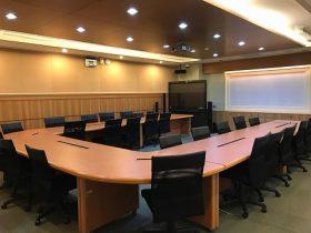 開創會議室