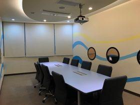 飛梭會議室