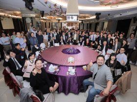 108年度南港軟體育成中心CEO聯誼會暨春酒活動(2019.3.5)