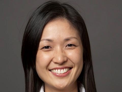 Ally Chang, PhD (愛麗·張) Mach 48 Ventures 聯合創辦人暨合夥人