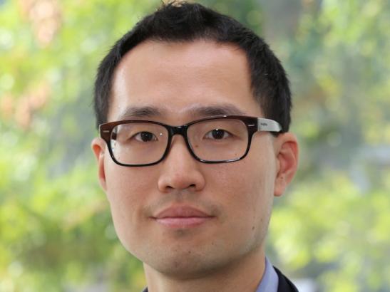 Hank Wu (漢克·吳), Luminopia Health 數位長