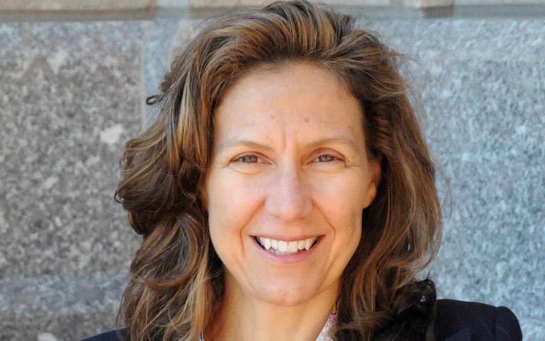 珍妮佛·喬丹(Jennifer Jordan), MassVentures 副總裁