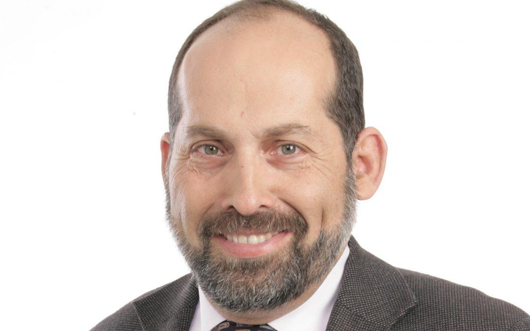 蘭尼席·弗林(Rani (Ron) Shifron) Healthier Globe總經理暨創辦人