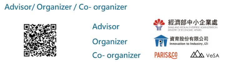 Advisor/ Organizer / Co- organizer